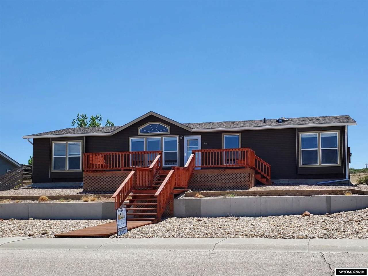 401 Lookout - Photo 1