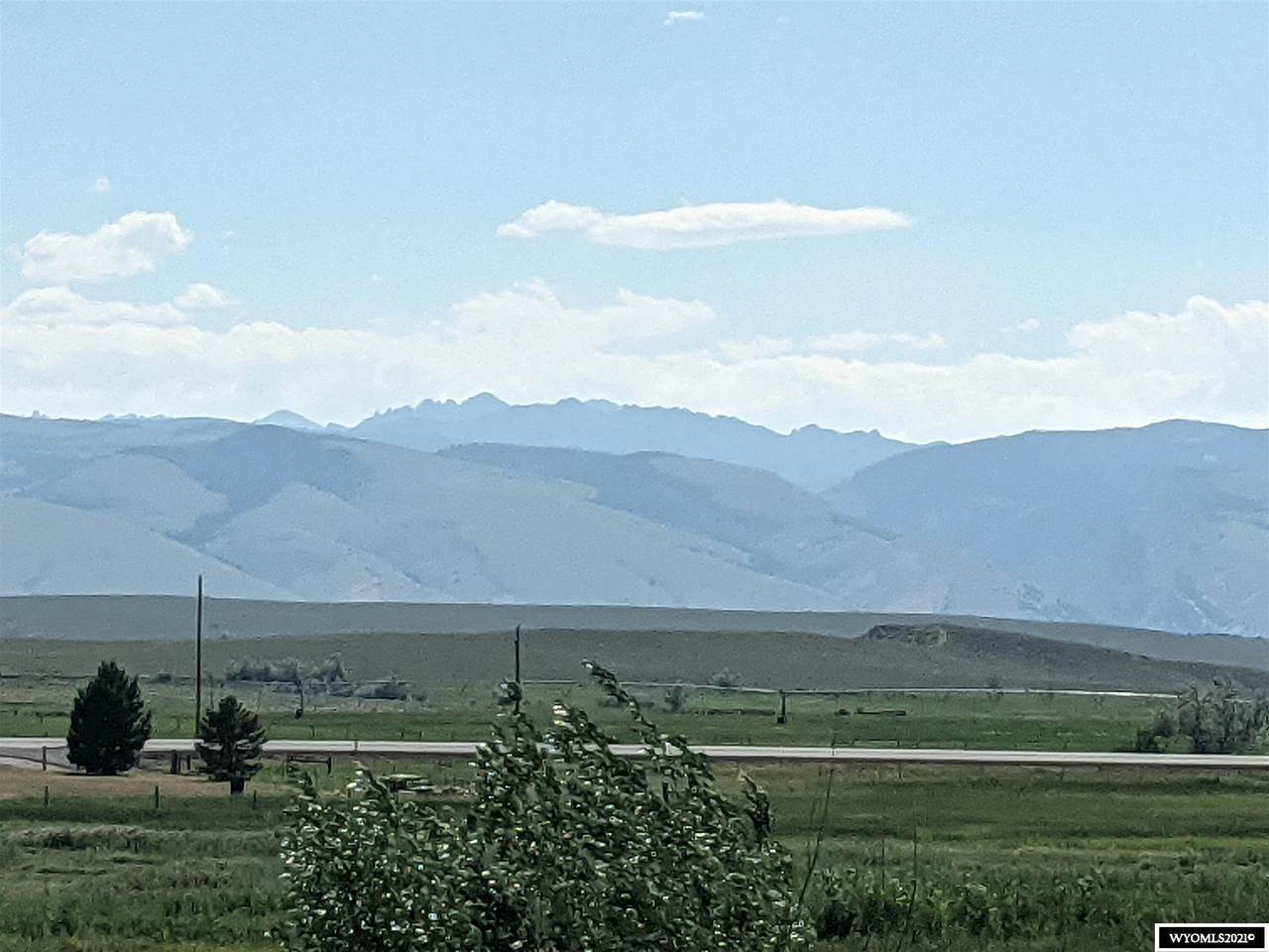 21 Old Wind River Highway - Photo 1