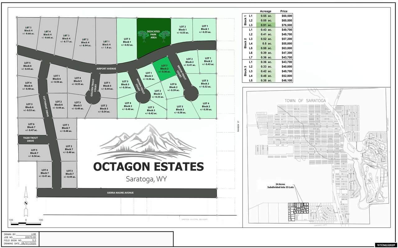 Lot 7 Block 2 Octagon Estates First Addition - Photo 1