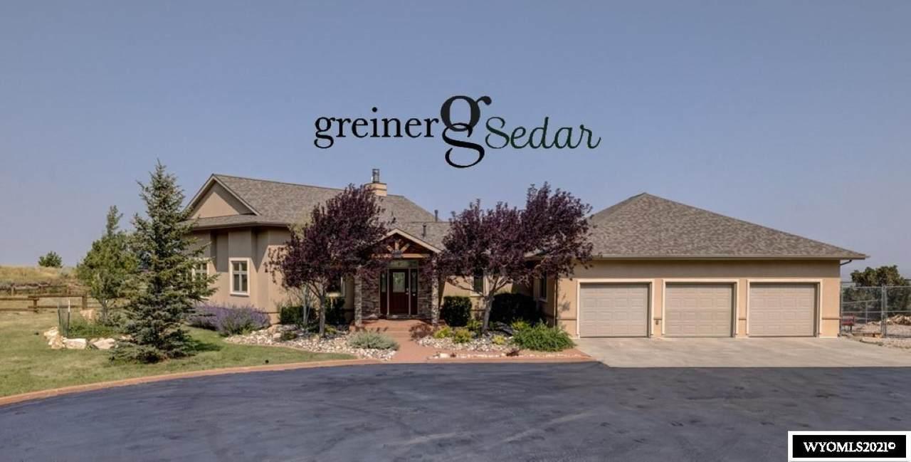 2850 Garden Creek Road - Photo 1