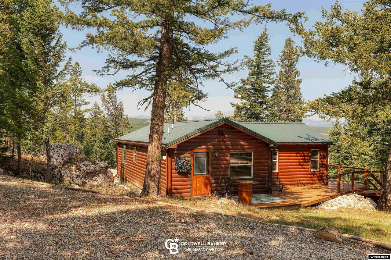 346 Billy Creek Access Road - Photo 1
