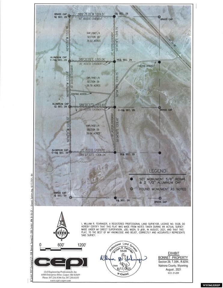 39.92 Acres Robinett Ranches - Photo 1
