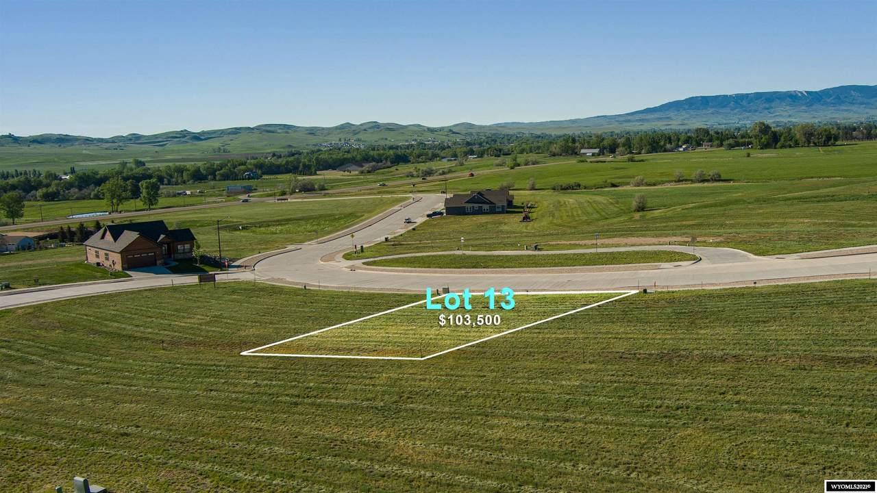 2645 Morrison Ranch Road - Photo 1