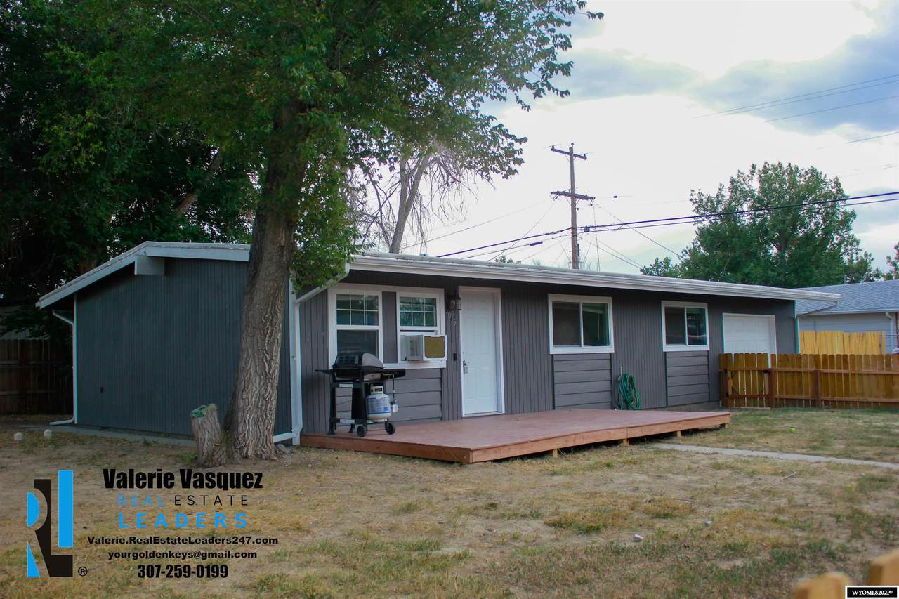 3015 Bellaire Drive - Photo 1
