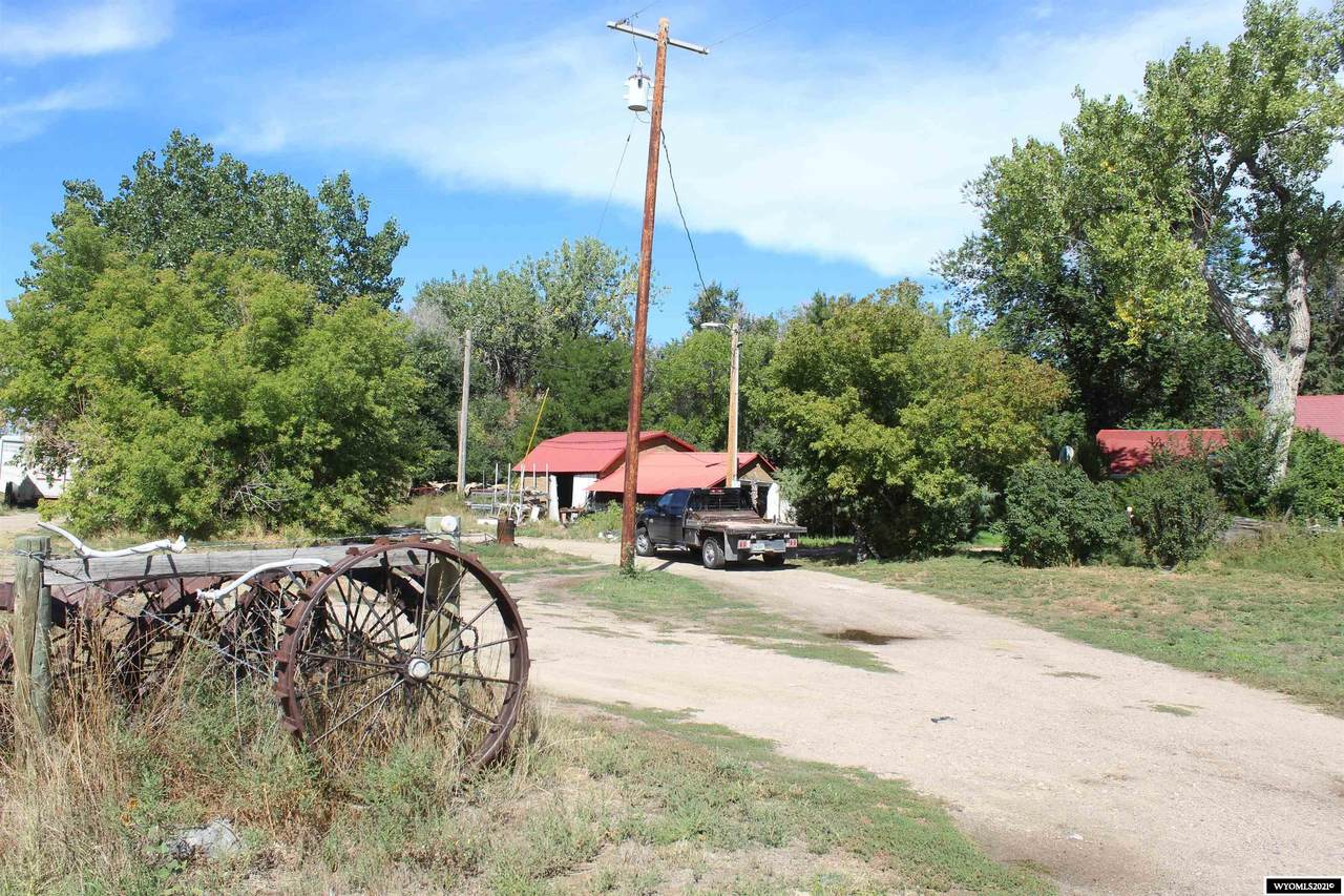 7656 State Highway 156 - Photo 1