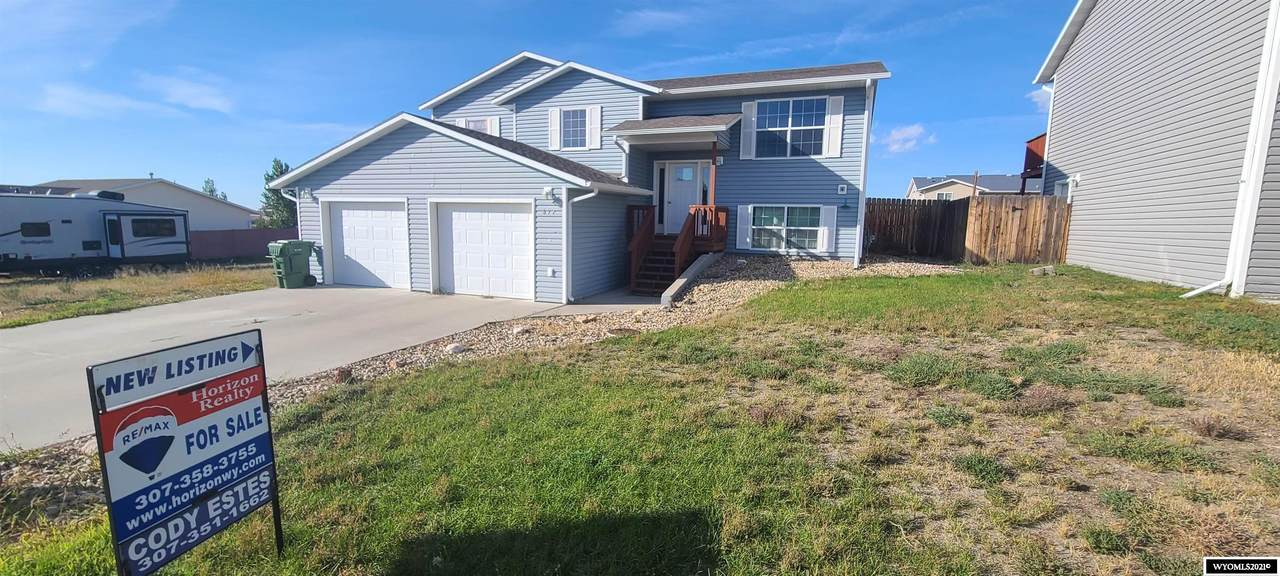 612 Olds Drive - Photo 1