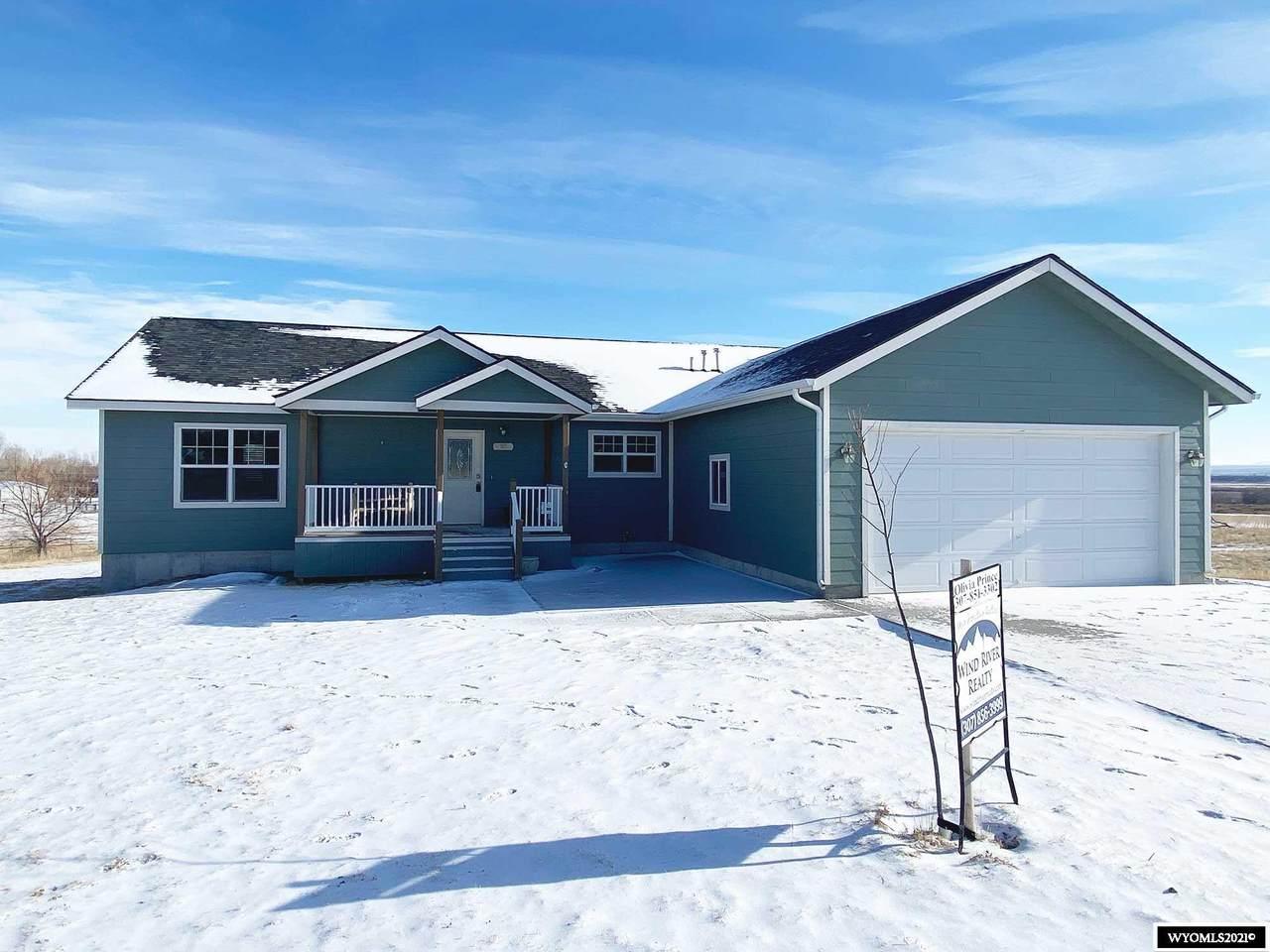 85 Mesa Ranch Court - Photo 1