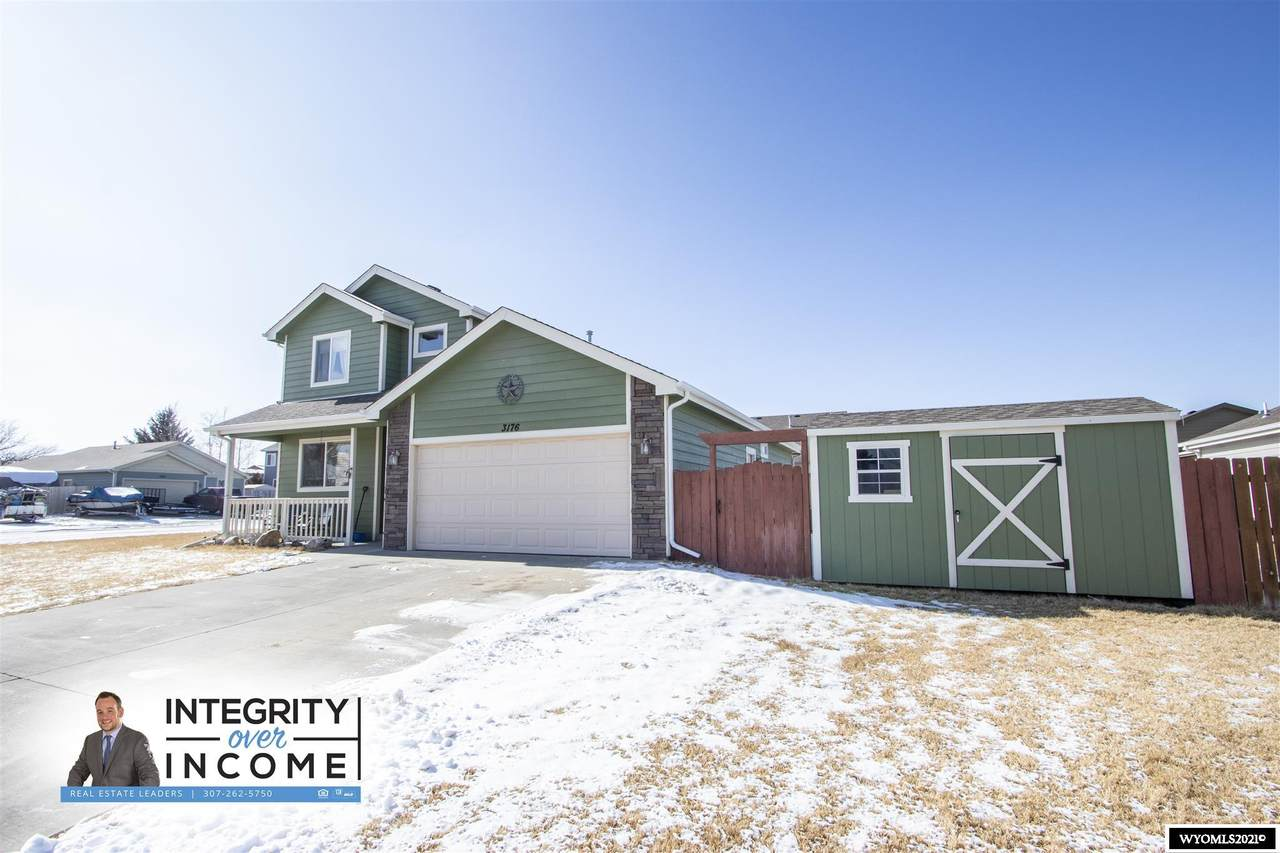 3176 Cold Springs Road - Photo 1