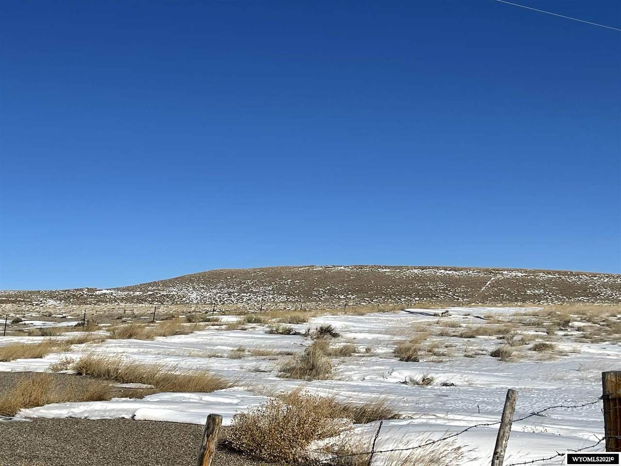 Tbd  Hwy 287 Commercial 6 Acres - Photo 1