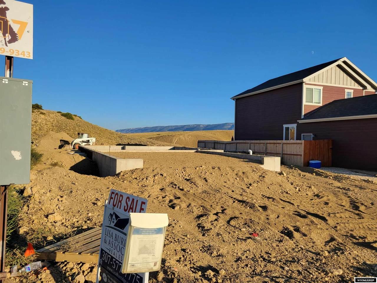 841 Dusty Terrace - Photo 1