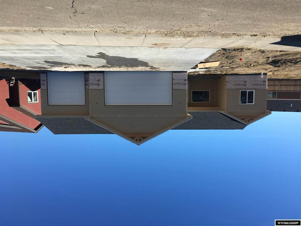 760 Camp Davis Circle - Photo 1