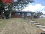 1402 Country Club Drive - Photo 1