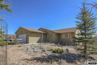 25820 Cedar Mesa Road, Alcova, WY 82620 (MLS #20171577) :: RE/MAX The Group