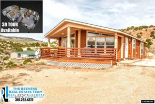 26141 W Cedar Mesa Court, Alcova, WY 82620 (MLS #20172239) :: RE/MAX The Group