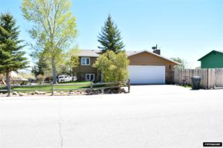 632 Arapaho, Glenrock, WY 82637 (MLS #20172538) :: RE/MAX The Group