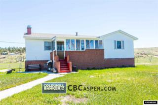 13891 Grady Street, Evansville, WY 82636 (MLS #20172589) :: RE/MAX The Group