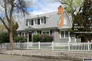 430 S 5th Street, Douglas, WY 82633 (MLS #20172676) :: RE/MAX The Group