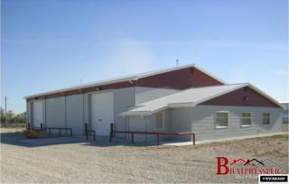 1899 Pyrite, Mills, WY 82644 (MLS #20172704) :: RE/MAX The Group