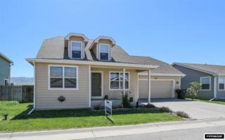 3472 Chapparal Drive, Casper, WY 82604 (MLS #20172716) :: RE/MAX The Group