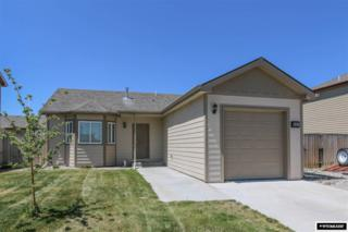 968 Discovery, Mills, WY 82644 (MLS #20172717) :: RE/MAX The Group