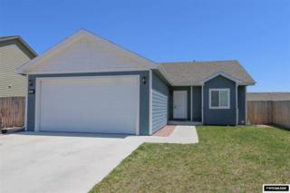 953 Fulton, Mills, WY 82644 (MLS #20172718) :: RE/MAX The Group