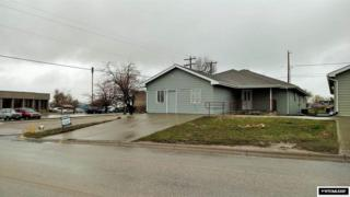 171 N Curtis, Evansville, WY 82636 (MLS #20172754) :: RE/MAX The Group