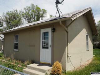 425 S 3rd Street, Douglas, WY 82633 (MLS #20172771) :: RE/MAX The Group