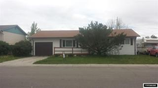 434 Missouri Street, Evansville, WY 82636 (MLS #20172821) :: RE/MAX The Group