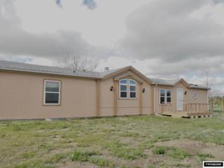 172 Cold Springs Road, Douglas, WY 82633 (MLS #20172843) :: RE/MAX The Group