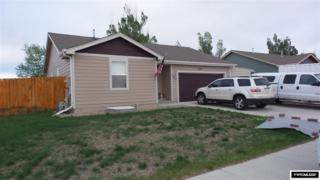 3177 Cold Springs Road, Casper, WY 82604 (MLS #20172904) :: RE/MAX The Group