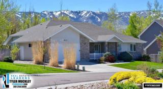 4231 Otter, Casper, WY 82604 (MLS #20172940) :: RE/MAX The Group
