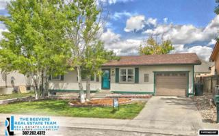 2945 Pheasant Dr, Casper, WY 82604 (MLS #20172984) :: RE/MAX The Group