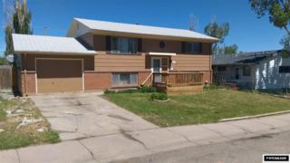 1944 S Fairdale Avenue, Casper, WY 82601 (MLS #20173004) :: RE/MAX The Group