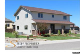 1640 Blue Spruce, Casper, WY 82609 (MLS #20173010) :: RE/MAX The Group