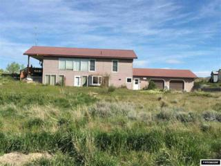 315 Hillwood Drive, Riverton, WY 82501 (MLS #20173011) :: RE/MAX The Group