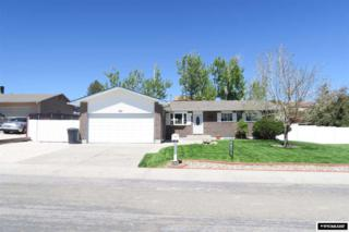 4470 Oriole Court, Casper, WY 82604 (MLS #20173014) :: RE/MAX The Group