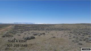 Lot 67 Bb Brooks, Casper, WY 82601 (MLS #20173016) :: RE/MAX The Group