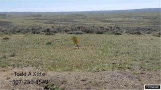 Lot 80 Bb Brooks, Casper, WY 82601 (MLS #20173017) :: RE/MAX The Group