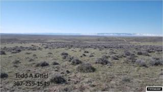Lot 89 Bb Brooks, Casper, WY 82601 (MLS #20173019) :: RE/MAX The Group