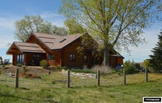 892 17 Mile Road, Arapahoe, WY 82501 (MLS #20173021) :: RE/MAX The Group