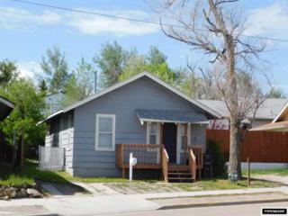 1235 W Collins, Casper, WY 82604 (MLS #20173024) :: RE/MAX The Group