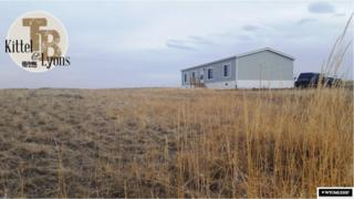 46 Grandview Drive, Glendo, WY 82213 (MLS #20171546) :: RE/MAX The Group