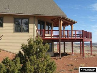 23300 Desert Sage Drive, Alcova, WY 82620 (MLS #20171557) :: RE/MAX The Group