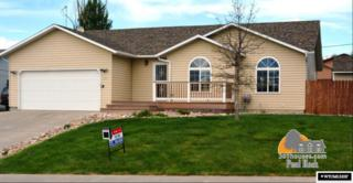 2024 S Melrose, Casper, WY 82601 (MLS #20172839) :: RE/MAX The Group