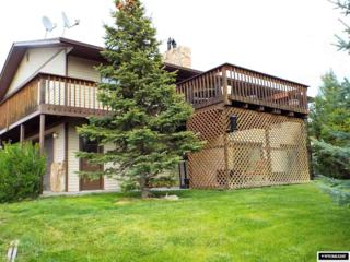 7630 Spencer, Casper, WY 82604 (MLS #20172950) :: RE/MAX The Group