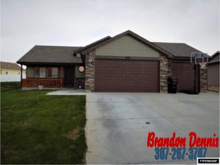 3072 Whispering Springs Rd, Casper, WY 82604 (MLS #20172594) :: RE/MAX The Group