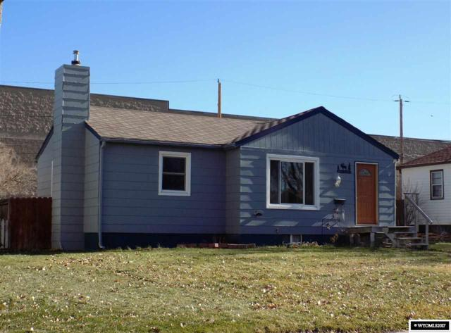 1523 Westridge Court, Casper, WY 82604 (MLS #20177162) :: Lisa Burridge & Associates Real Estate