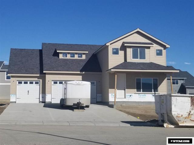 6140 Stillwater Way, Mills, WY 82604 (MLS #20181365) :: Lisa Burridge & Associates Real Estate
