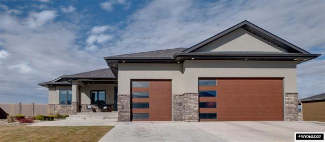 2924 Croydon Drive, Casper, WY 82609 (MLS #20176828) :: Lisa Burridge & Associates Real Estate