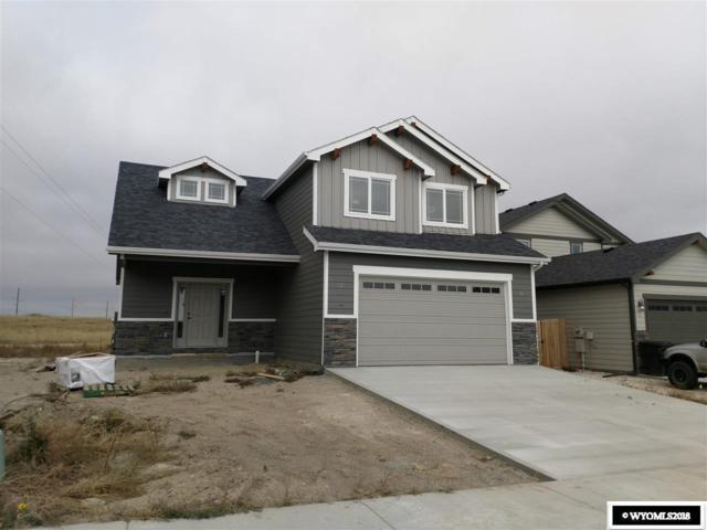 6152 Thunder Valley Road, Mills, WY 82604 (MLS #20182299) :: RE/MAX The Group